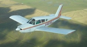 Piper Arrow PA-28R SOLD