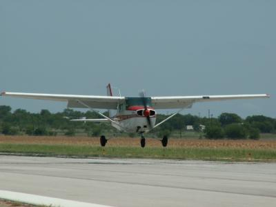 Cessna 172P, N66038