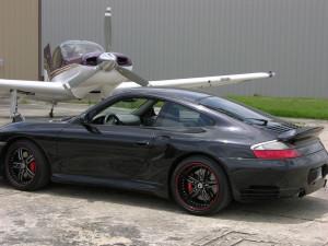 Fun Micco SP26A Turbo Porsche